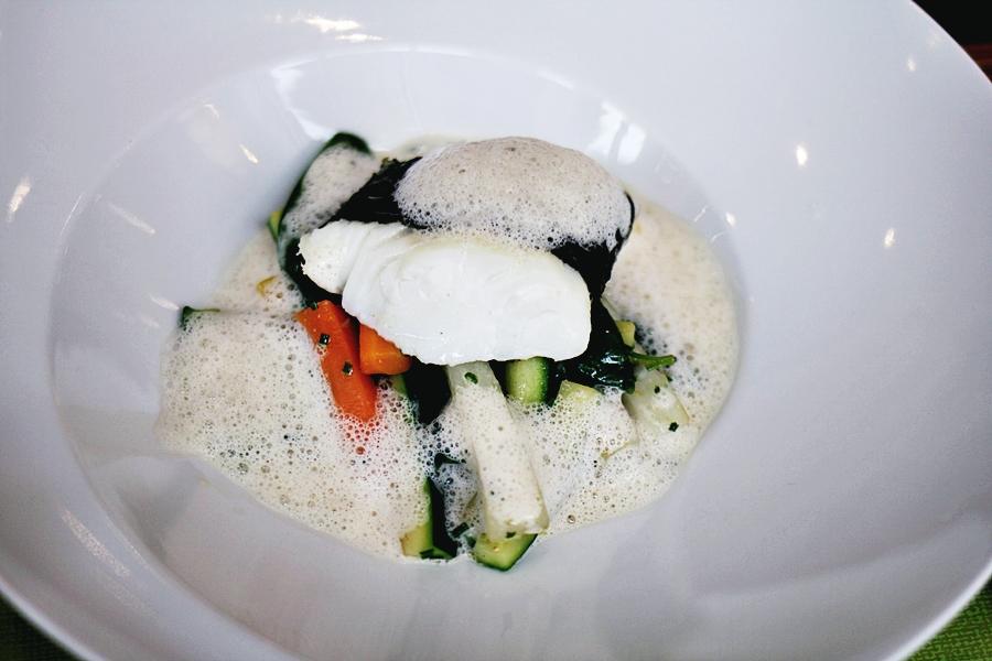 fisch essen sterne koch zubereitung