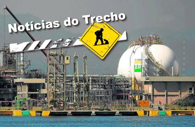 Resultado de imagem para Petrobras quer retomar venda de ativos