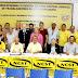 Porto Seguro/ Região: Membros da diretoria do Sinthotesb participaram do III Congresso Estadual e Eleições da Nova Central Sindical de Trabalhadores do Estado da Bahia.
