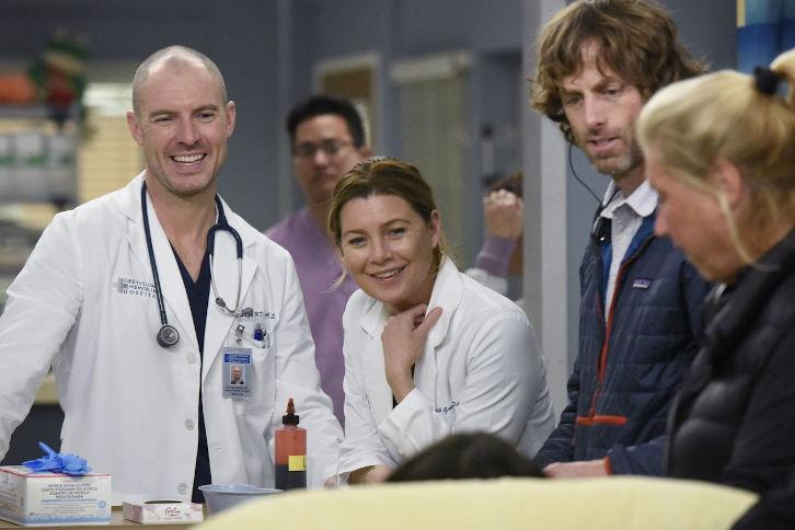 Bs To Greys Anatomy 5