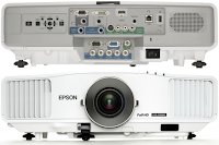 EPSON EB G5750WU Driver Download
