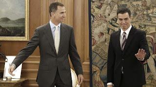 Los pactos, asignatura pendiente de la política española