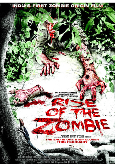 Rise of the Zombie 2013 DvdRip Download