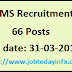 SGPGIMS Recruitment 2016 – Apply for 66 Assistant Professor, Professor and Associate & Additional Professor Posts