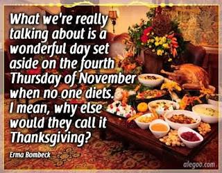 Thanksgiving day- 2016