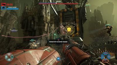 الان يمكنك تحميل و لعب Evolve Stage 2 كاملة اون لاين بالمجان