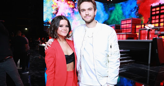Zedd chega ao topo do iTunes US e garante top 10 na Billboard Hot 100