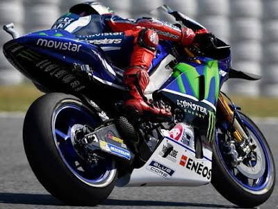 Ini Penyebab Motor Lorenzo Jadi Lelet di Catalunya