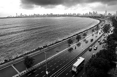 marine drive, mumbai marine drive, mumbai visit