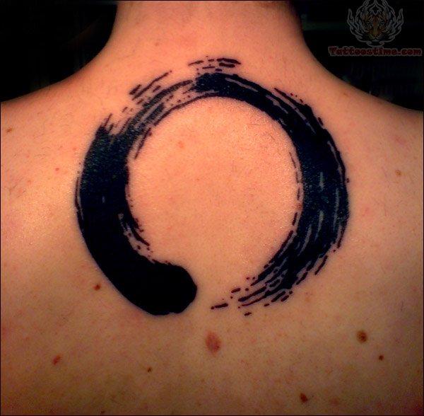 Significado Tatuaje El Zen O Enso En Japonés Tatuajes Tattoos