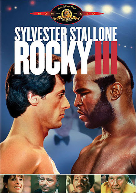 Rocky III (1982) ร็อคกี้ ราชากำปั้น…ทุบสังเวียน ภาค 3