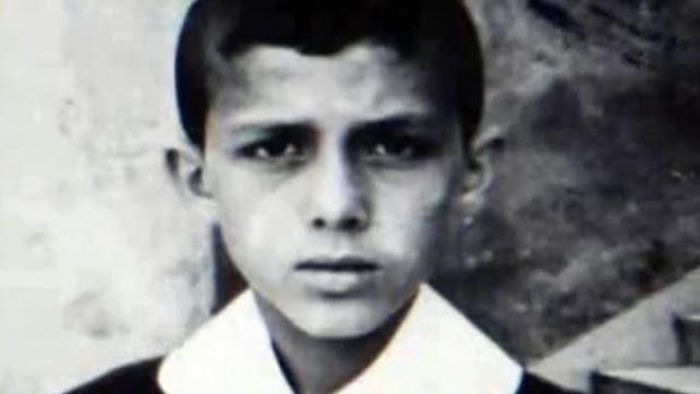 Αυτός ο μικρός παλιά πουλούσε κουλούρια για να ζήσει σήμερα απειλεί την Ελλάδα