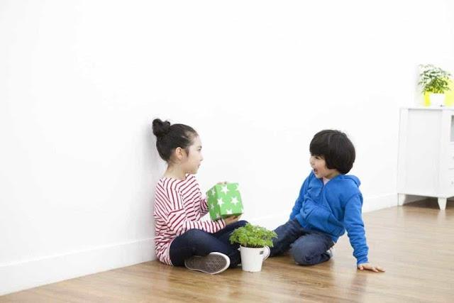 Cara Merawat Anak Sehat Agar Tetap Aktif