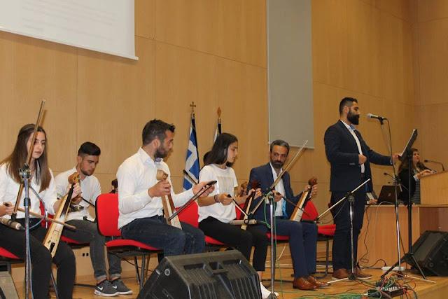 Ξεκίνησαν οι επετειακές εκδηλώσεις Μνήμης των Ποντιακών φοιτητικών συλλόγων Καστοριάς και Κοζάνης