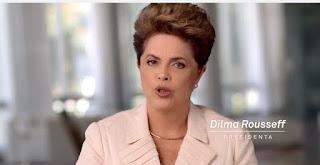 Impeachment é a maior fraude da história do nosso país, afirma Dilma
