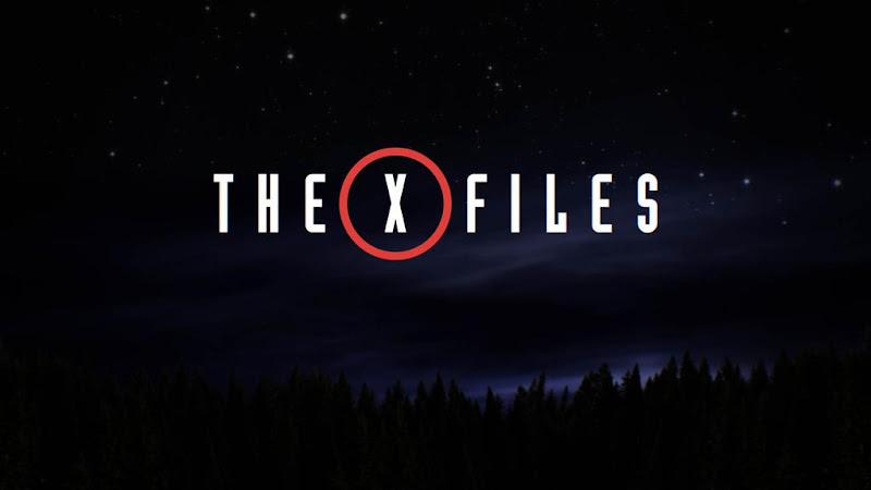 Arquivo X (The X-Files) Surge a primeira imagem das gravações