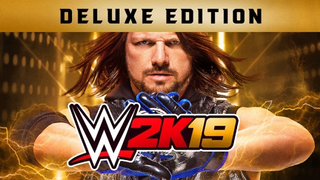 preview wwe 2k19