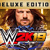 JOGO: WWE 2K19 DIGITAL DELUXE EDITION + CRACK + TODOS OS DLCS PC
