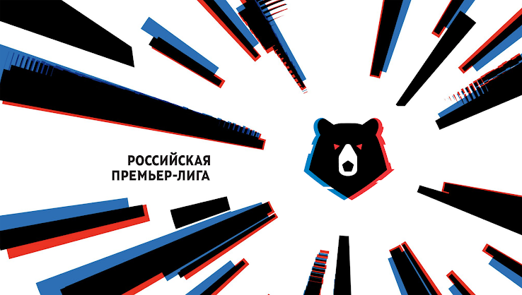 All-New Russian Premier League Logo Revealed - Footy Headlines
