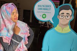"""""""Tanya Marlo"""", si Chat-bot Ramah Yang Berikan Solusi Edukasi HIV/AIDS Hadir Di Aplikasi LINE"""