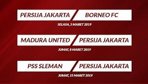 Harga Tiket PSS Sleman vs Persija di Piala Presiden 2019