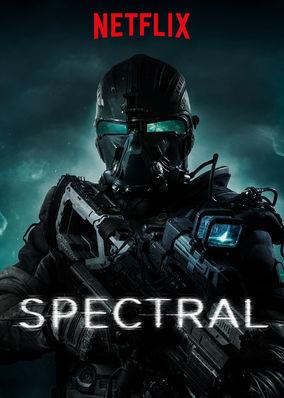 Baixar Spectral Dublado