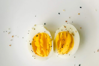 Egg White or Whole Egg: Which is better?