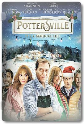 Pottersville – Quanto Mais Selvagem Melhor
