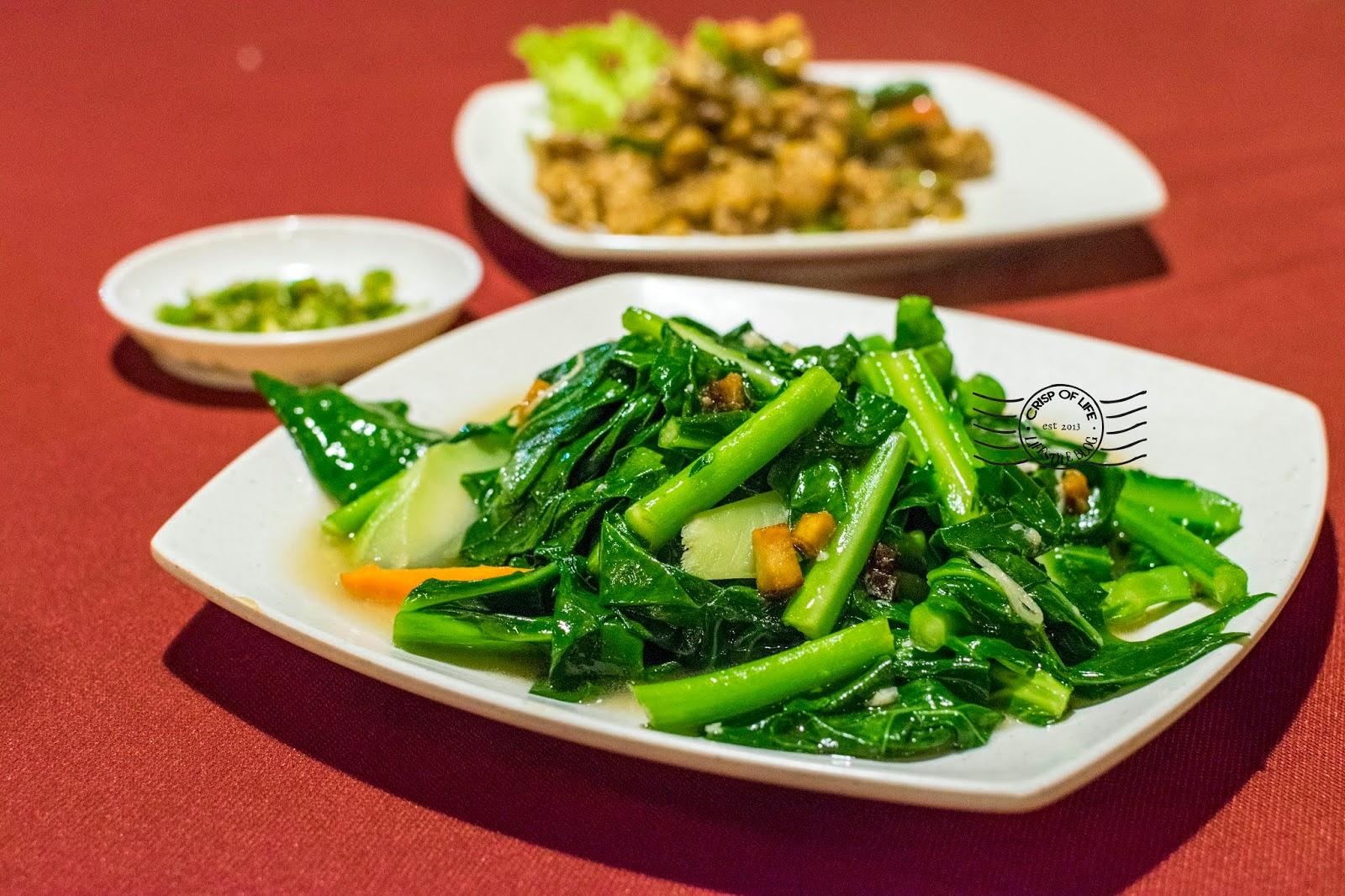 Kulim Forest Restaurant (森林海鲜村) at Kedah
