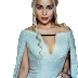 PNG Daenerys (GoT, Game of Thrones)