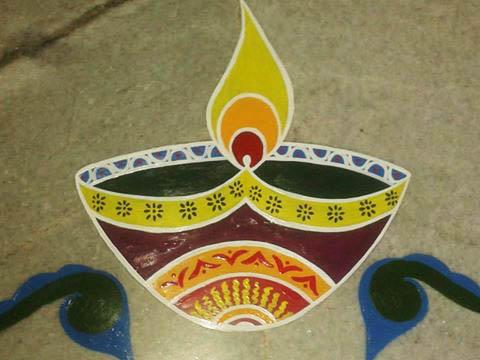 Diwali-rangoli-design