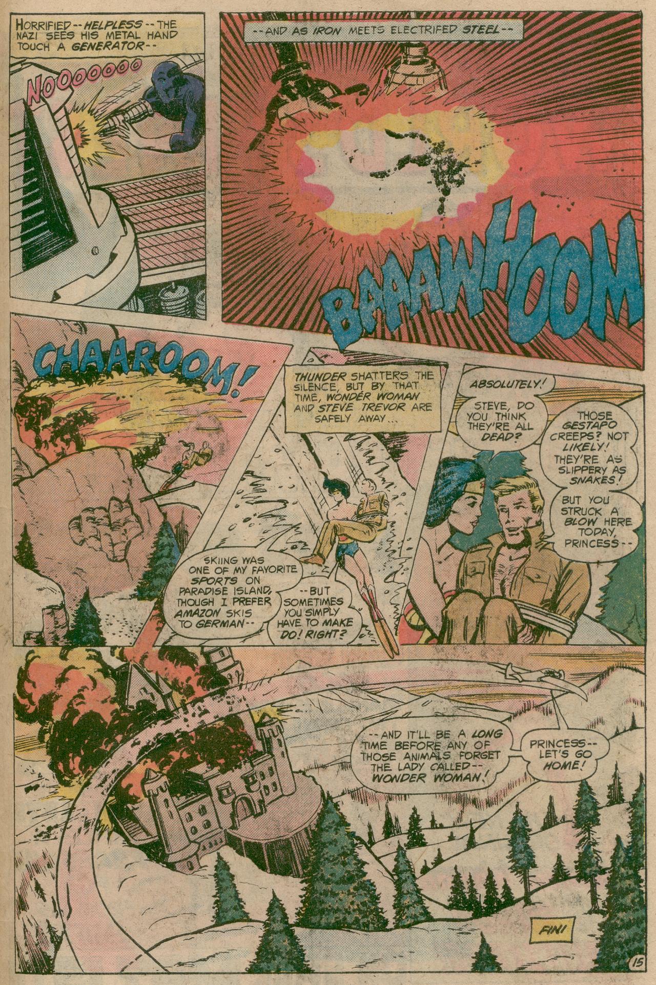 Read online World's Finest Comics comic -  Issue #245 - 66