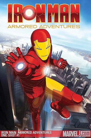 Iron man armored adventures saison 1 streaming - Iron man 2 telecharger ...