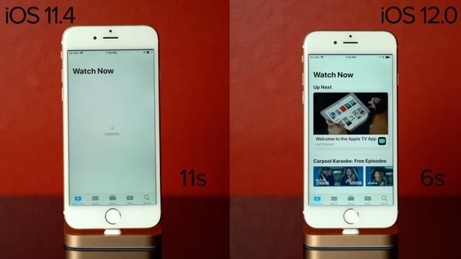 iphone 6 ipad mini 2 ios 12 iphone news. Black Bedroom Furniture Sets. Home Design Ideas