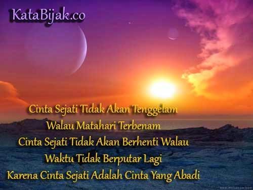 Kata Kata Bijak Islami Tentang Cinta