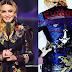 Με σακάκι που γράφει «Ευτέρπη» εμφανίστηκε η Madonna στα βραβεία Billboard (photos)