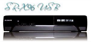 Starsat SR-X96USB HD Receiver Software Download | Digital Satellite
