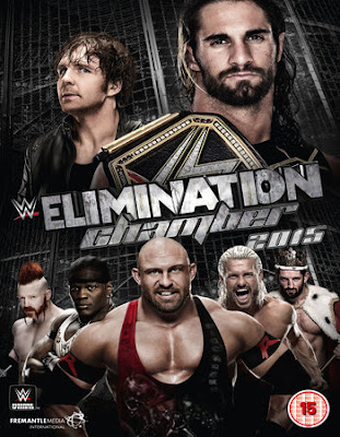 WWE Elimination Chamber 2019 720p PPV WEBRip Full Show Download HD