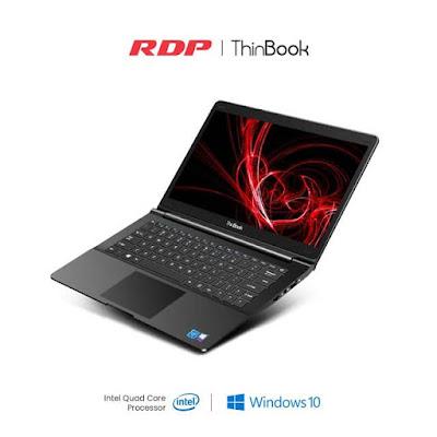 RDP ThinBook 1130-ECH-Gadget Media