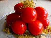 маринованные помидоры, соленые помидоры, как солить помидоры