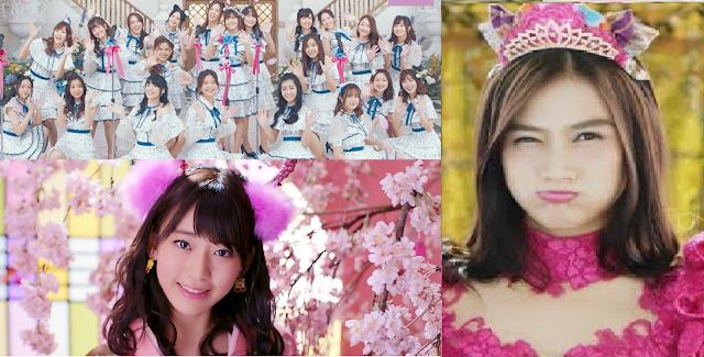 Jumlah Penonton MV Kimi wa Melody versi BNK48 Lebihi Aslinya AKB48, JKT48 Kalah Jauh!