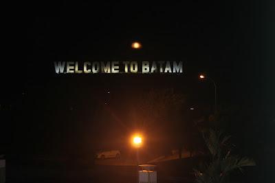 Icon Kota Batam