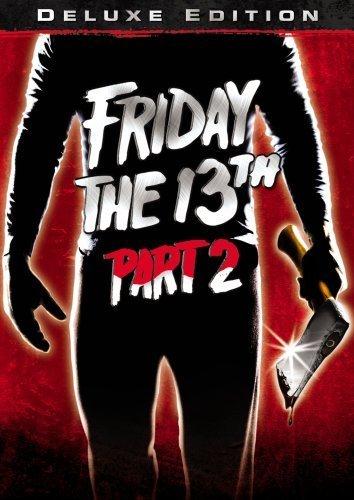 Poster Of Friday The 13th Part 2 Jason 1981 720p Hindi BRRip Dual Audio