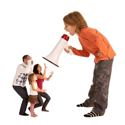 How to deal with aggression in children
