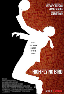 Review – High Flying Bird