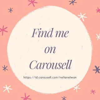 carousell nellanelwan