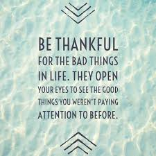 inspirational thankful quotes