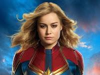 La capitana Marvel, Brie Larson, revela que ella es una fanática de este legendario grupo K-Pop