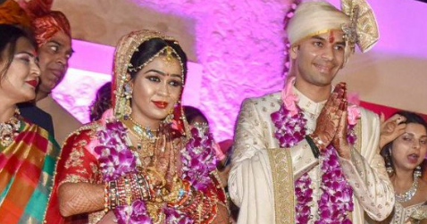 Tej Pratap Yadav Wife Wiki Bio Age Father Mother