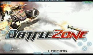 Battlezone PPSSPP CSO